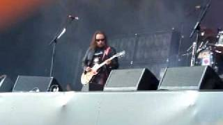 Ace Frehley-Rocket Ride