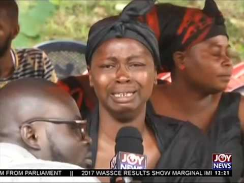 Quality Education in Ghana- Joy News Today (20-7-17)
