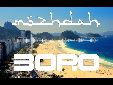 Mozhdah - Boro (Lyric Video)