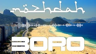 Mozhdah - Boro (Official Lyric Video)