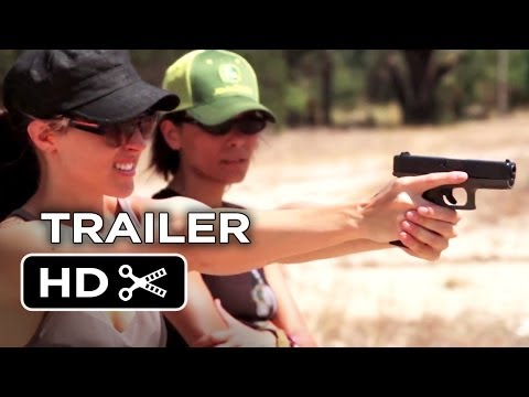 Loves Her Gun   2014  Trieste Kelly Dunn, Francisco Barreiro Movie HD