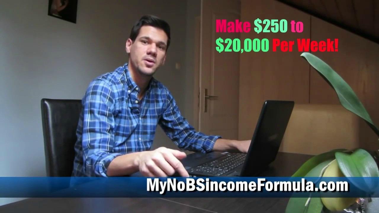 ways to make money online forums