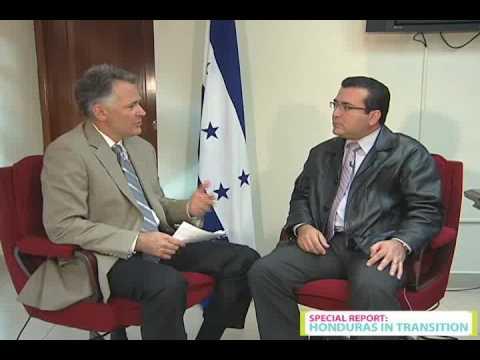Nearshore Americas Meets Conatel President