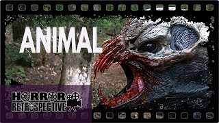 Film Review: Animal (2014)