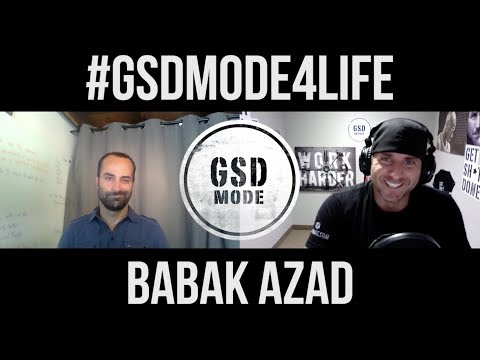 How To Scale Any Business The Correct Way With Business Expert Babak Azad
