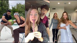 Funny Tik Tok Videos (Part 12) | Best Compilation 2021