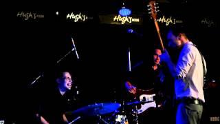 JW-Jones - In a Song (Toronto CD Release Party June 2012)