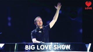 DJ Smash - Волна [Big Love Show 2015]