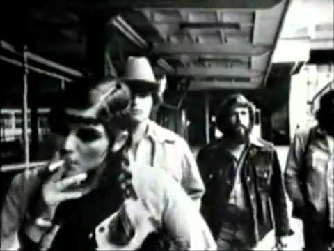 Creedence Clearwater Revival - Hey Tonight (rare) mp3