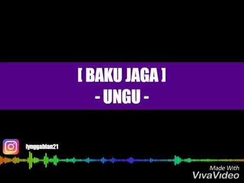 Ungu | Baku Jaga (Song For Manado) | Full Song