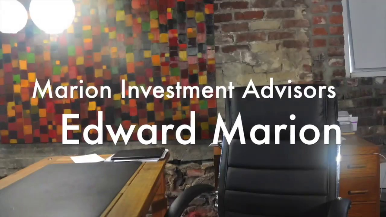 Video Library | Marion Investment Advisors  LLC