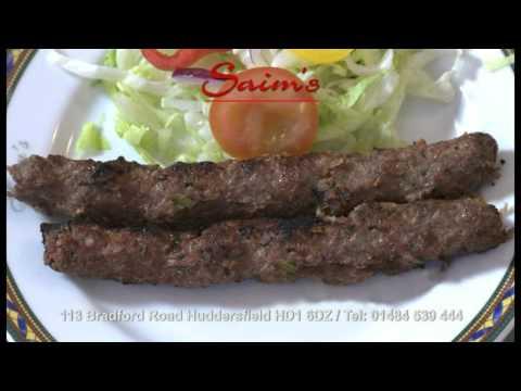 Saim's Restaurant