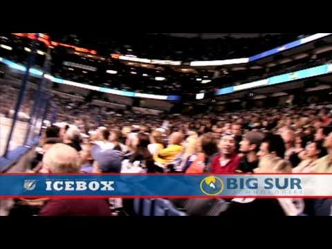 Big Sur & Hewlett-Packard: Icebox 10-27-2010 (Short Version)