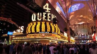 Las Vegas 2017 4k