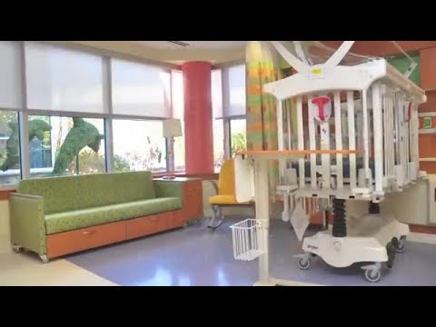 Blythedale Children's Hospital Virtual Tour
