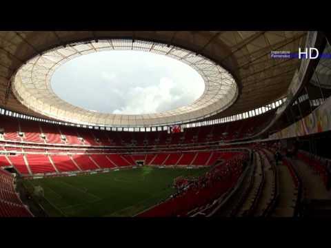 BRASILIA 2014 Stadium