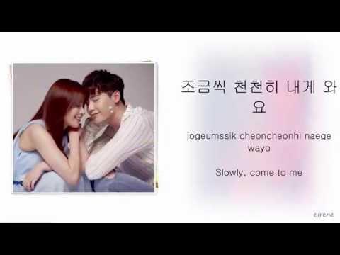 Jeon Woo Sung (Noel) _ My Heart Lyrics _ [Han&Rom&Eng] _(W OST Part.6)