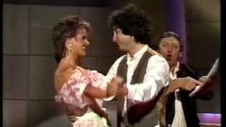 Frida (ABBA) - Baby Don