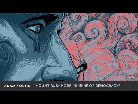 "Adam Young - Mount Rushmore [Full Album] ""Shrine of Democracy"""