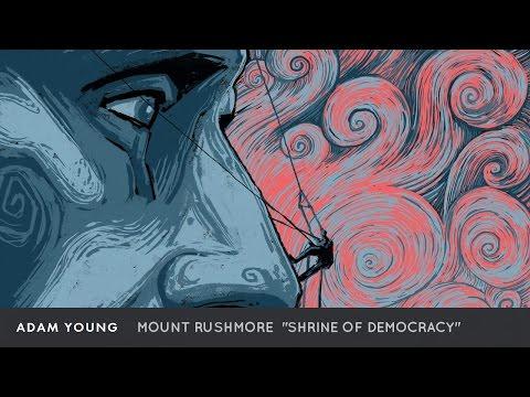 "Adam Young - Mount Rushmore [Full Album] ""Shrine of Democracy"""
