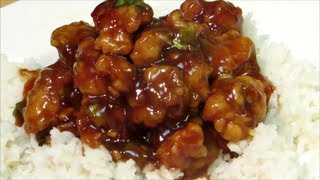 BEST General Tso's chicken | THE WOLFE PIT