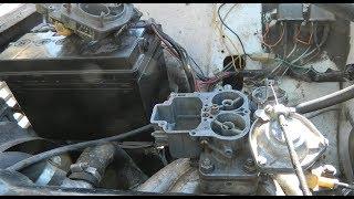 видео Греется двигатель ВАЗ 2106: причины, нюансы