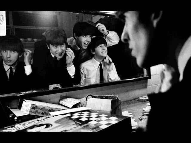 彼らに心酔するファンの熱狂ぶりが分かります!映画『ザ・ビートルズ~EIGHT DAYS A WEEK - The Touring Years』予告編