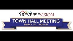 RV Town Hall Meeting Q1 2016