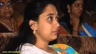 Kadhal Pisase by Singer Sujatha Mohan & Naresh in GOPAL SAPTHASWARAM, Best Light Music Orchesra