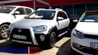 Standard Bank Vehicle Auction 22 Aug