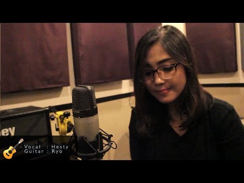 Virzha - Kita Yang Beda Video Cover Guitar - Ryo ft Hesty