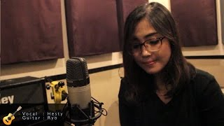 Video Virzha - Kita Yang Beda Video Cover Guitar - Ryo ft Hesty download MP3, 3GP, MP4, WEBM, AVI, FLV Oktober 2018