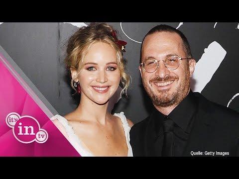 Download Youtube: Wieder Single! Jennifer Lawrence hat sich getrennt