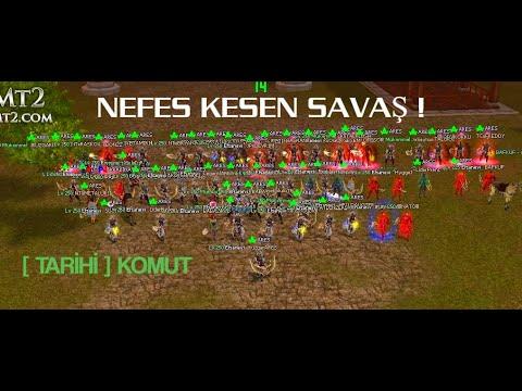 RİNAMT2 KRAL ARES & KUVAİMİLLİ VS nato kabusa TARİHİ FARK GG !