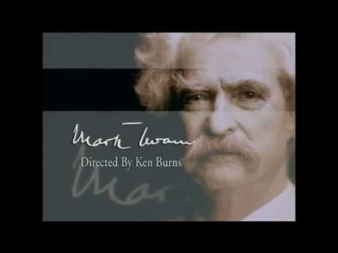 Ken Burns' Mark Twain - Houston Public Media