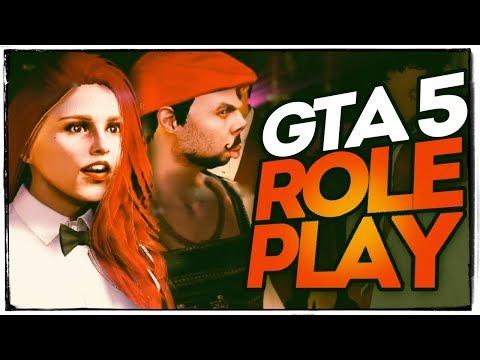 ВЕСЕЛАЯ НОЧНАЯ ЖИЗНЬ ИГРОКОВ В GTA5 RP! ПРЫЖКИ С ПАРАШЮТОМ!