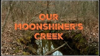 Our Moonshiner