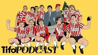 Football in Northern Ireland During 'The Troubles' | Tifo Football Podcast