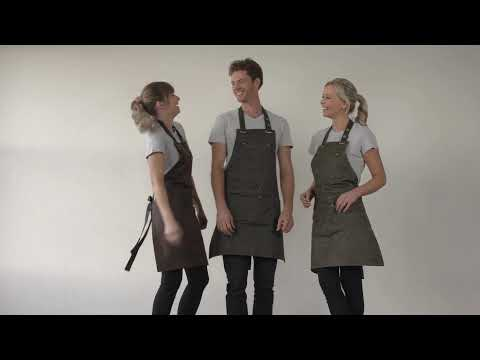 Aprons Australia - Quality Aprons For Sale - Aussie Chef Clothing Company 👨🍳👩🍳
