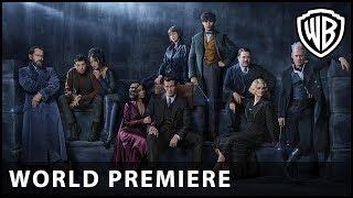 Baixar Fantastic Beasts: The Crimes of Grindelwald - World Premiere in Paris