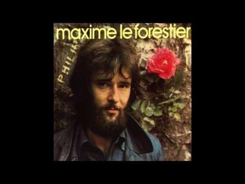 Maxime Le Forestier - Mon frère