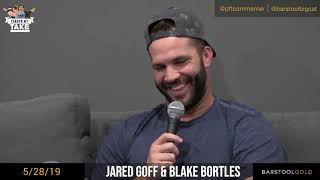 2019 Blake of the Year Preview: Best of Blake Bortles, Blake Griffin & Brooks Koepka