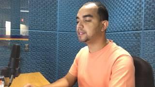 Comando 190 - Willian Tardelli e Rádio Cidade Araxá/MG.