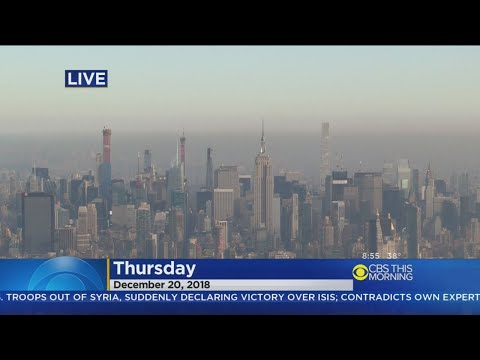 CBS2 News Update: 12/20 At 9 AM