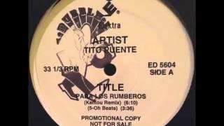 Tito Puente - Para Los Rumberos (5-Oh Beats)