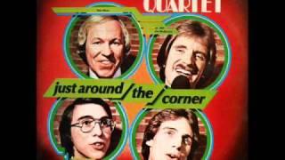 Heritage Singers Quartet - Noah Found Grace (1979)