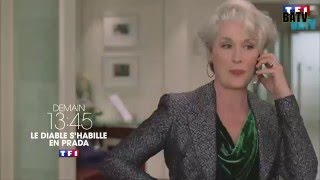 Le Diable s'habille en Prada - TF1
