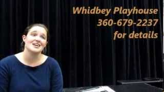 The Last Five Years  By Jason Robert Brown  Opens at Whidbey Playhouse Trailer