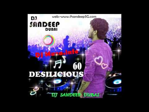 Main Tera Boyfriend dj song remix dj sandeep music