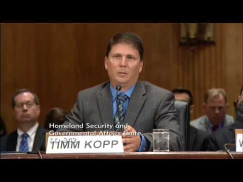 Mailman Timm Kopp: The Post Office Union Always Been Involved In Politics But 2016 Was Different